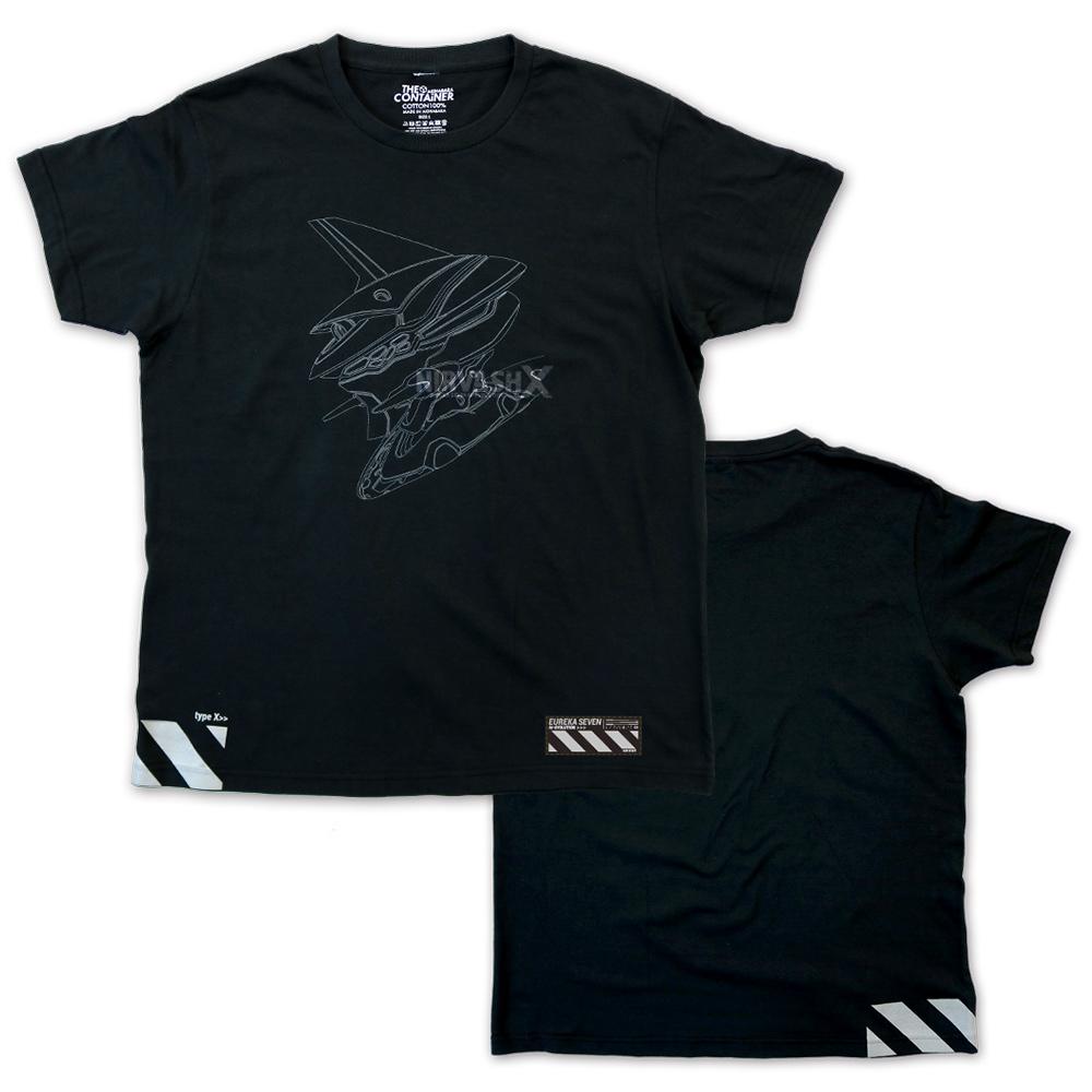 ニルヴァーシュX Tシャツ