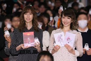 Blu-ray&DVD発売記念上映会 オフィシャルレポートを公開!