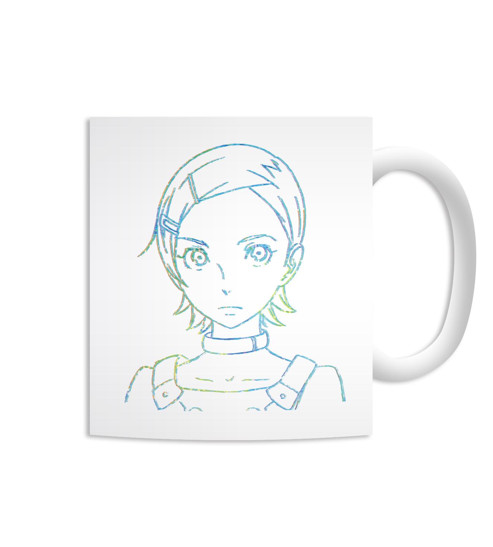 Ani-Art マグカップ vol.1