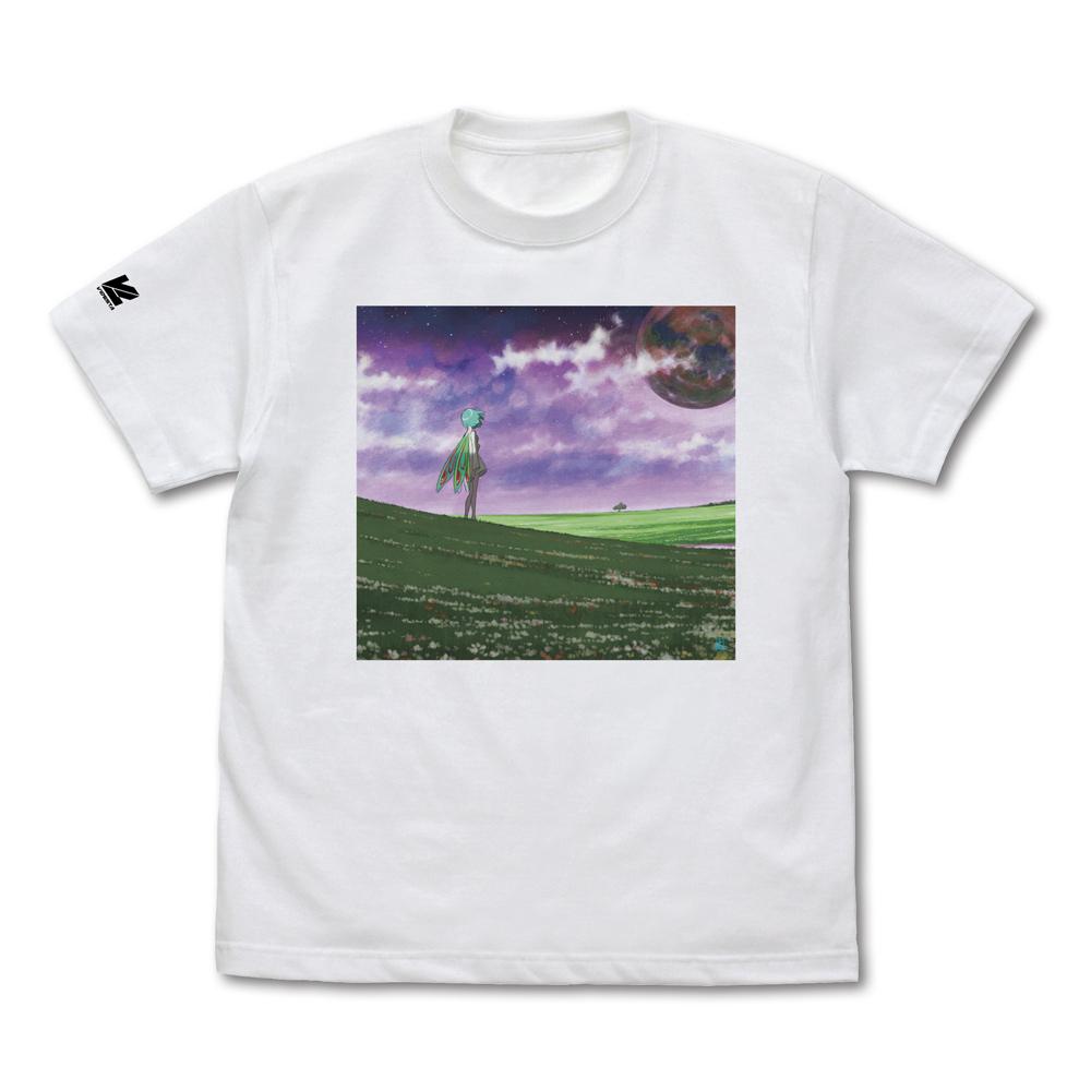 VIDESTA 交響詩篇エウレカセブン BD-BOX2 Tシャツ(M/L/XL)