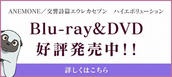 Blu-ray&DVD 好評発売中!!
